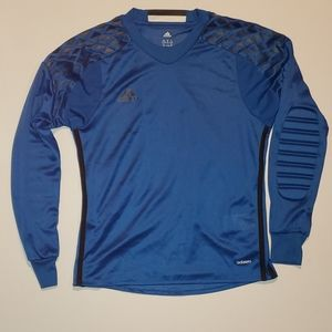 Youth goalie Jersey by Addidas